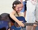 PoTyRo - Pierwsza Tak Rodzinna lekcja gry na gitarze