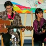 Festiwal III Poznańska Wiosna Gitarowa 2 nauka lekcje gry na gitarze
