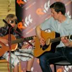 Festiwal III Poznańska Wiosna Gitarowa 3 nauka lekcje gry na gitarze