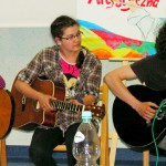 Festiwal III Poznańska Wiosna Gitarowa 4 nauka lekcje gry na gitarze