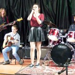 Open Stage 2014