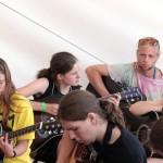 Frikolekcje Darmowe Lekcje Gry Na Gitarze Woodstock 2014 5