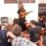 Frikolekcje Darmowe Lekcje Gry Na Gitarze Woodstock 2014 9