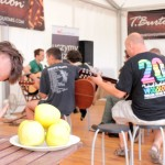 Frikolekcje Darmowe Lekcje Gry Na Gitarze Woodstock 2014 10