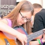 Frikolekcje Darmowe Lekcje Gry Na Gitarze Woodstock 2014 11