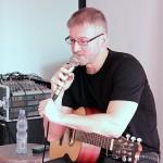 Robert Kordylewski Warsztaty Gitarowe Szkoła Muzyczna T.Burton 2