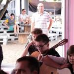Robert Kordylewski Warsztaty Gitarowe Szkoła Muzyczna T.Burton 4