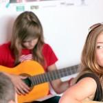 Robert Kordylewski Warsztaty Gitarowe Szkoła Muzyczna T.Burton 7