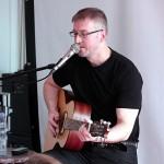 Robert Kordylewski Warsztaty Gitarowe Szkoła Muzyczna T.Burton 8
