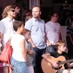 Robert Kordylewski Warsztaty Gitarowe Szkoła Muzyczna T.Burton 9