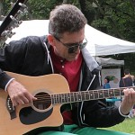 Nauka Lekcje dzieci gry na gitarze Szkoła T.Burton 3