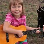 Nauka Lekcje dzieci gry na gitarze Szkoła T.Burton 6
