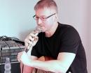 Warsztaty Gitarowe Roberta Kordylewskiego na KontenerArt