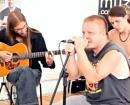 Frikolekcje T.Burton na XX Przystanku Woodstock 2014