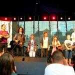 uczniowie nauka lekcje szkoła muzyczna t.burton koncerty występy 10