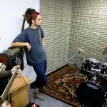 sala prób nauka lekcje gry na gitarze perkusji 10