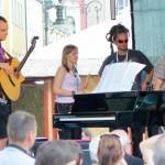 uczniowie nauka lekcje szkoła muzyczna t.burton koncerty występy 15