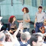 uczniowie nauka lekcje szkoła muzyczna t.burton koncerty występy 16