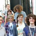 uczniowie nauka lekcje szkoła muzyczna t.burton koncerty występy 18