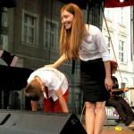 uczniowie nauka lekcje szkoła muzyczna t.burton koncerty występy 4