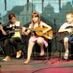 uczniowie nauka lekcje szkoła muzyczna t.burton koncerty występy 5