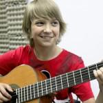sala prób nauka lekcje gry na gitarze perkusji 5