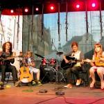 uczniowie nauka lekcje szkoła muzyczna t.burton koncerty występy 6