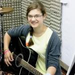 sala prób nauka lekcje gry na gitarze perkusji 6