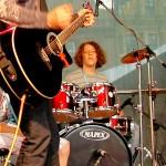 uczniowie nauka lekcje szkoła muzyczna t.burton koncerty występy 7