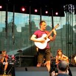 uczniowie nauka lekcje szkoła muzyczna t.burton koncerty występy 8