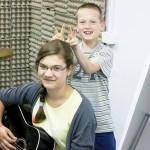 sala prób nauka lekcje gry na gitarze perkusji 8