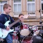 Dzień Europy t.Burton Szkoła Muzyczna Poznań