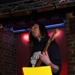 T.Burton Open Stage XI 2014 13
