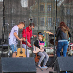 Akademia Gitary Happening Szkoła Muzyczna T.Burton Don't Worry Be Happy 34