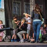 Akademia Gitary Happening Szkoła Muzyczna T.Burton Don't Worry Be Happy 33