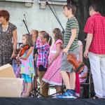 Akademia Gitary Happening Szkoła Muzyczna T.Burton Don't Worry Be Happy 30