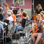 Akademia Gitary Happening Szkoła Muzyczna T.Burton Don't Worry Be Happy 22