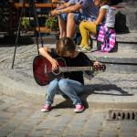 Akademia Gitary Happening Szkoła Muzyczna T.Burton Don't Worry Be Happy 21