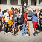 Akademia Gitary Happening Szkoła Muzyczna T.Burton Don't Worry Be Happy 18