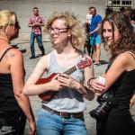 Akademia Gitary Happening Szkoła Muzyczna T.Burton Don't Worry Be Happy 03
