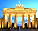 Występ na berlińskim Fruehlingsfest