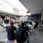 Scena na Quadro Estrada Poznańska Cooltularne Stare Miasto 42