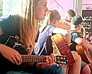 Warsztaty z happeningową piosenką