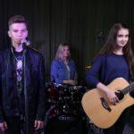 Sesja nagraniowa best cover live 1