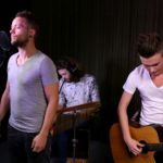 Sesja nagraniowa best cover live 16