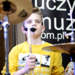 Koncert uczniów szkoły raszyn 10