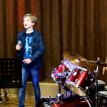 Koncert uczniów szkoły raszyn 12