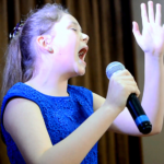 Koncert uczniów szkoły raszyn 18