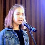 Koncert uczniów szkoły raszyn 22