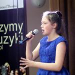 Koncert uczniów szkoły raszyn 7